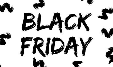 Les Belles Offres du Black Friday 2019