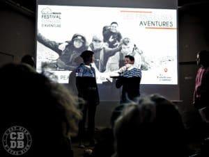 fifav festival du film et du livre d'aventure de la rochelle
