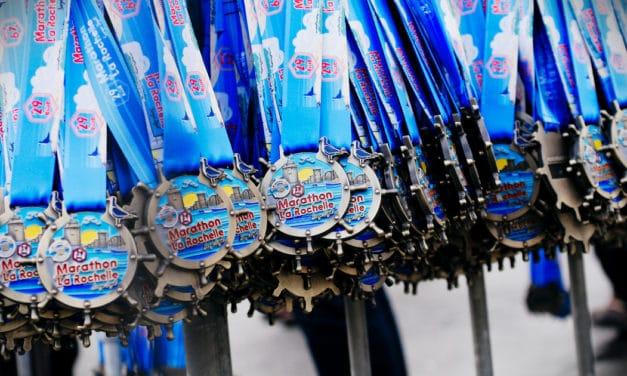 Photos du Marathon de La Rochelle 2019