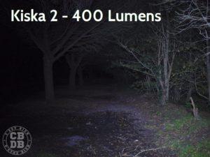 test lampe frontale stoots kiska misti trail running