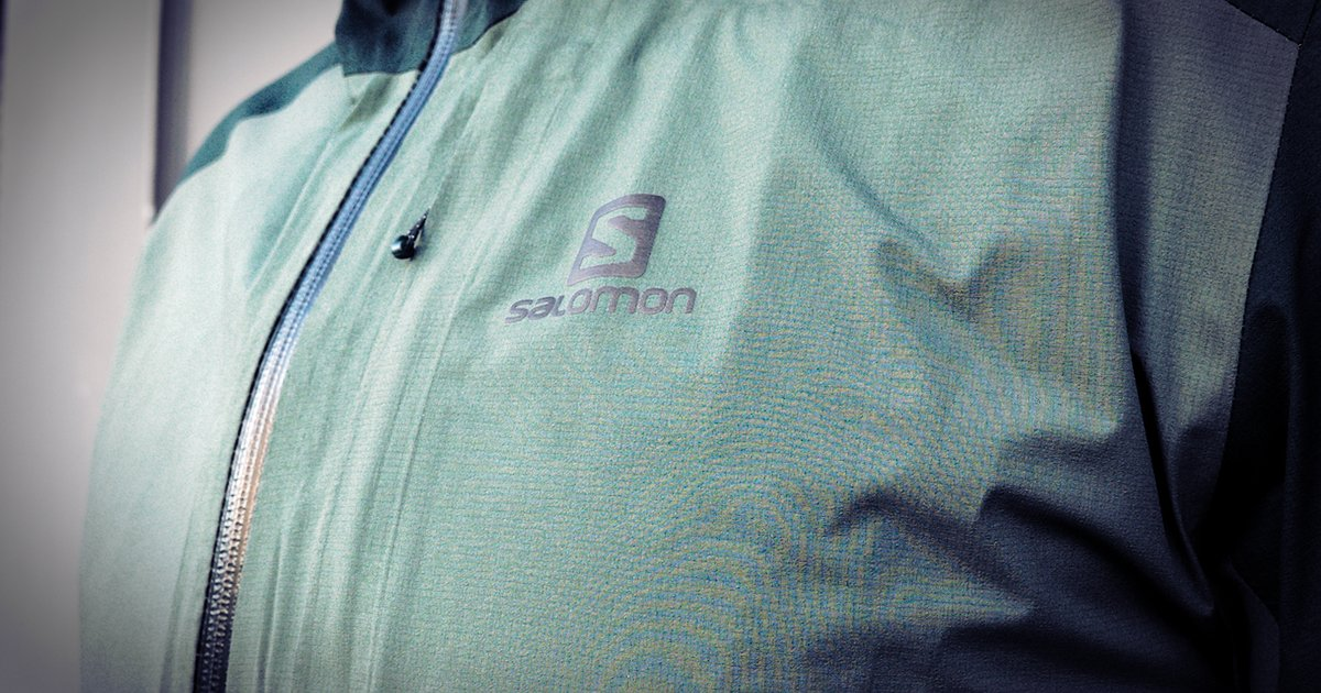 Chaussures Salomon, veste Salomon, sac Salomon : Altitoo
