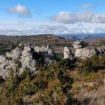 L'Astragale, Hivernale des Templiers 2019