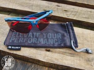 test rudy project propulse lunettes de soleil running trail triathlon