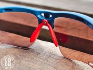 test rudy project propulse lunettes de soleil running trail triathlon