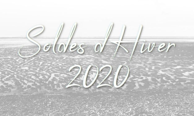 Soldes d'Hiver 2020 : Les Belles Offres