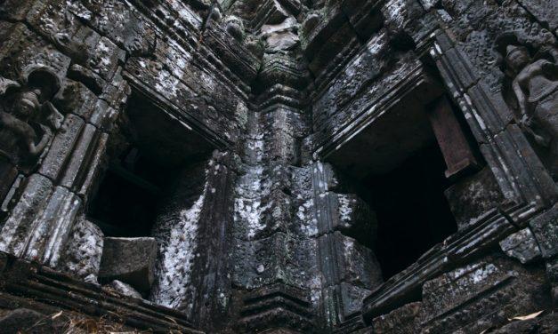 Ultra Trail d'Angkor 2020, le Teaser