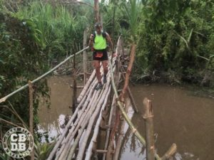 ultra trail d'angkor 2020 running cambodge