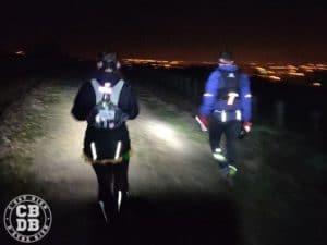 raidnight41 2020 trail running vendome