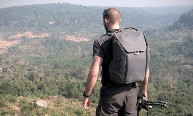Test du Everyday Backpack V2 de Peak Design