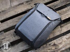 test sac à dos photo vidéo blogueur peak design everyday backpack v2