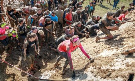 Izenah Xtrem : La Course à Obstacles Made In Bretagne débarque à Paris