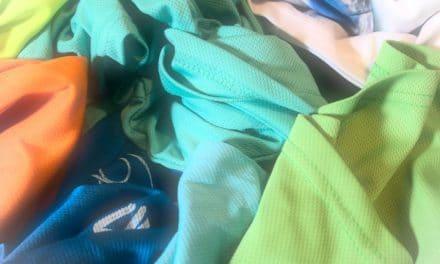 POUR ou CONTRE les T-Shirts Finisher ?