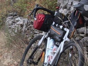 test sacoche bikepacking ortlieb frame-pack toptube