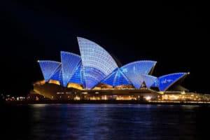 visa voyage australie