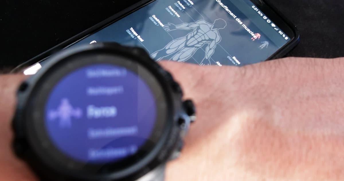Les nouvelles fonctions des montres Coros