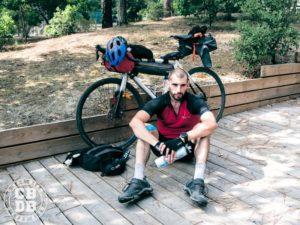 presentation projet lr2r bikepacking ultra cycling la rochelle roscoff velodyssee
