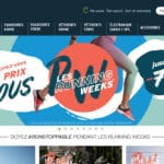 Les Running Weeks post Confinement chez I-Run
