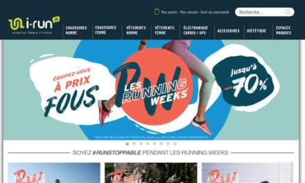 Les Running Weeks post Confinement chez I-Run