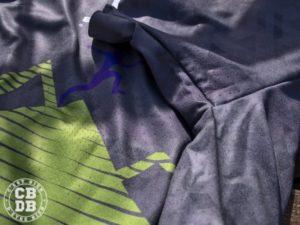 test t-shirt running air brubeck