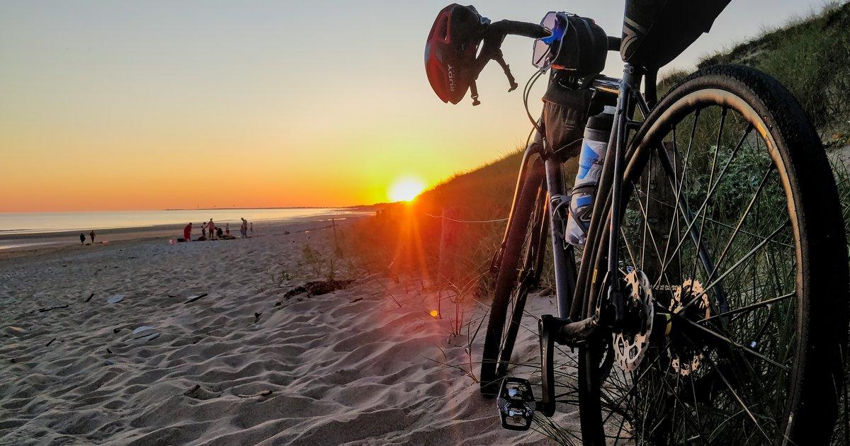 Premières impressions sur le vélo Origine Cycles Trail