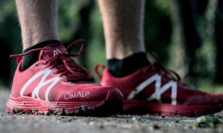 Test des chaussures Cimalp 864 Drop Evolution
