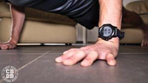 test nouveau mode entrainement montres cardio gps coros running velo natation musculation