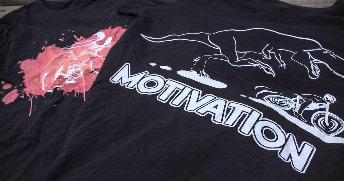 -10% sur les T-shirts CommeUnVélo