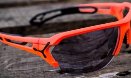 Cébé S'Track : des lunettes de soleil running ultra stables