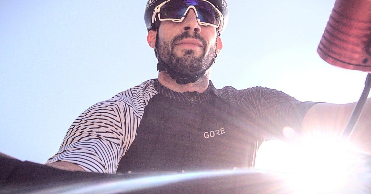 Test de la tenue vélo Gore C5