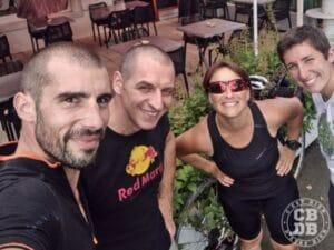 rencontres abonnés pendant sortie bikepacking charente
