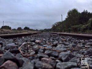 chemin de fer niort