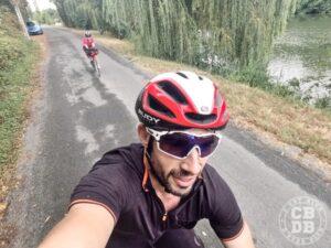 sortie bikepacking dans le marais poitevin