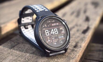 Coros PACE 2 : La nouvelle montre cardio-GPS complète et abordable