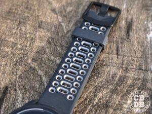 bracelet coros pace 2 montre sport cardio gps