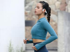 casque bluetooth conduction osseuse aftershokz openmove