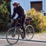 LR2R : 695km à vélo d'une traite