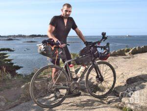 aventure lr2r ultra cyclisme la rochelle roscoff velodyssee