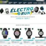 Jusqu'à -60% sur l'électronique chez I-Run