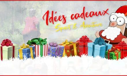 14 idées de cadeaux de Noël Sport & Aventure