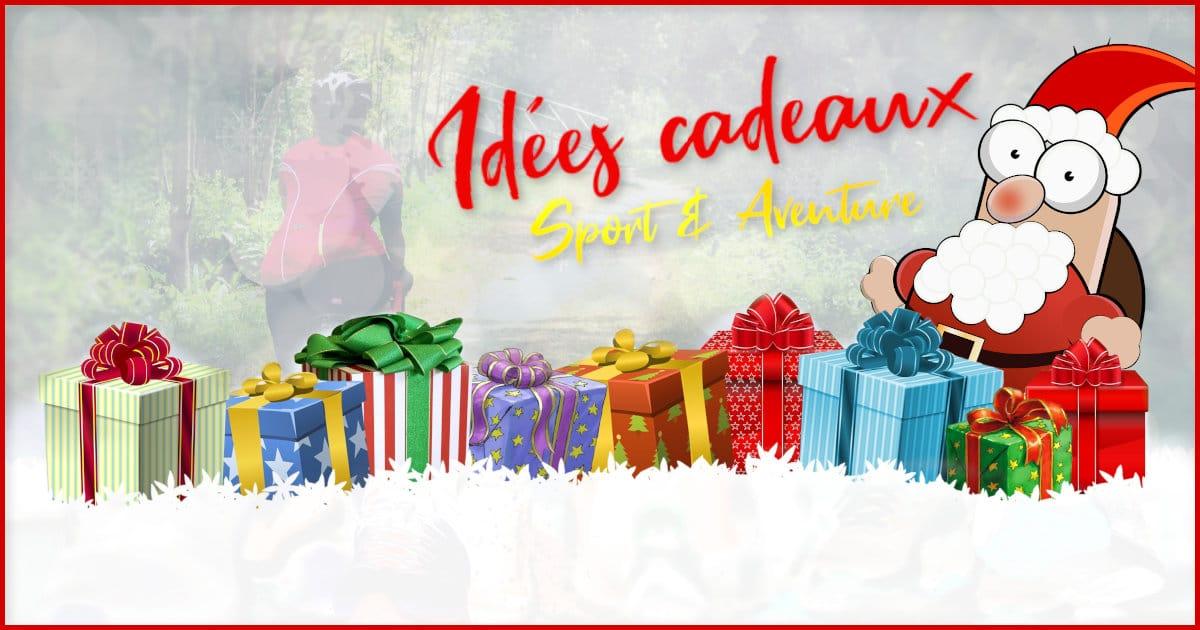 14 Idees De Cadeaux De Noel Sport Aventure C Est Bien D Etre Bien