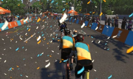 Comment rouler sur Zwift sans home trainer connecté ?