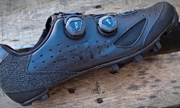 Retour d'expérience sur les chaussures vélo Lake MX238