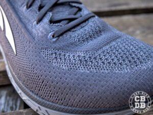 test altra escalante 2.5 chaussure running