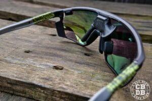 test julbo evad-1 lunettes de sport connectées