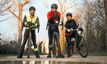 Presque 100km de vélo en plein vent pour voir de belles choses