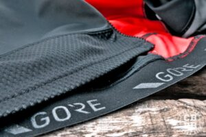 test vest vélo gore wear phantom