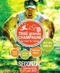trail de la grande champagne 2021