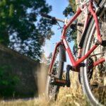 Ce vieux vélo va avoir une seconde vie