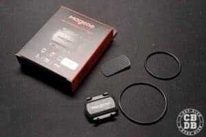 test capteur de cadence magene s3+