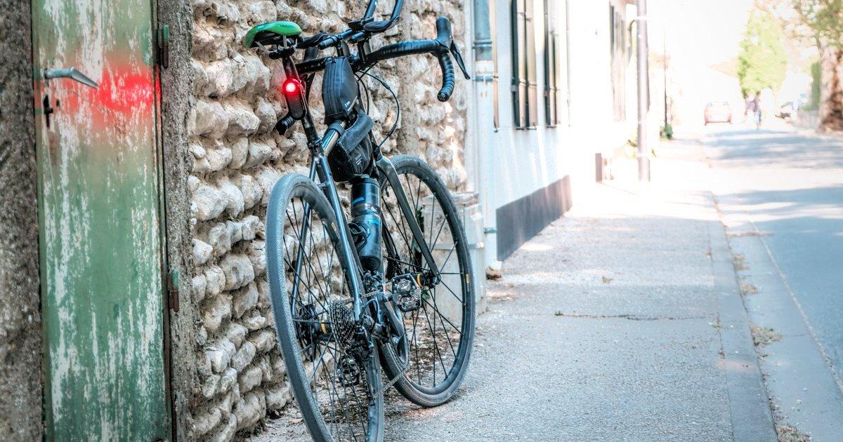 Radar vélo Garmin Varia RTL515 : Je n'y aurais pas cru !